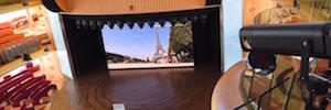 Aida Cruises apuesta por la tecnología de Blackmagic Design para su entretenimiento AV a bordo