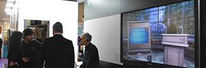 Brainstorm propone un nuevo modelo de aprendizaje de realidad aumentada con Edison