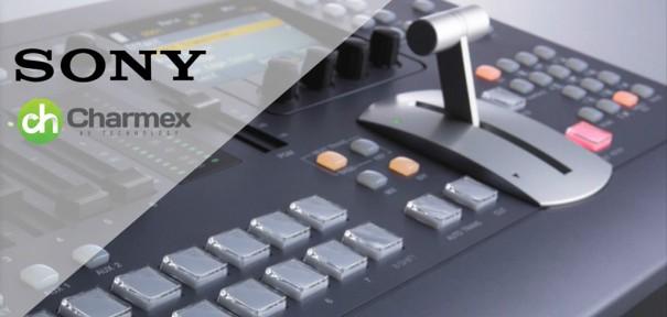 Charmex-Sony