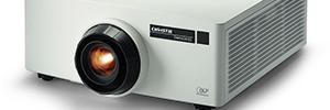 Christie Serie 630-GS: compactos y versátiles proyectores de fósforo láser de alto brillo y bajo ruido