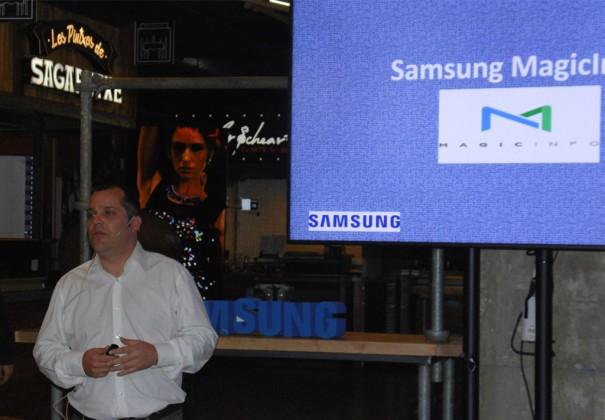 Crambo Samsung Food Market Barcelo