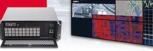 Datapath presenta la nueva generación de controladores de vídeo para entornos críticos