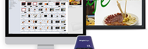 Icon Multimedia integra su software de digital signage con los media player de BrightSign