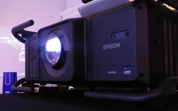 Epson evento proyeccion2017
