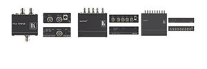 Kramer amplía su catálogo con distribuidores 12G-SDI de alta gama para ProAV