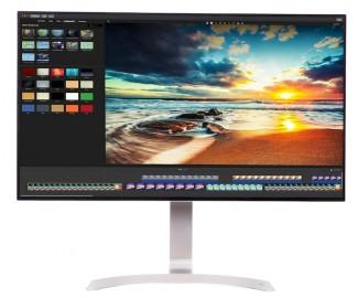 LG UHD 4K