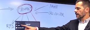 Maverick presenta su Hub Experience Center para mostrar las posibilidades de Surface al canal
