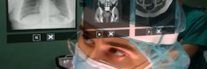 España lidera con HoloSurg la aplicación de la realidad mixta en operaciones quirúrgicas