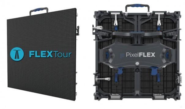 Pixelflex FlexTour