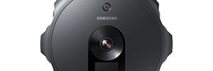 Samsung presenta una cámara para capturar, ver y editar contenido 3D en realidad virtual