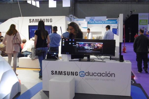Samsung simo educacion2017