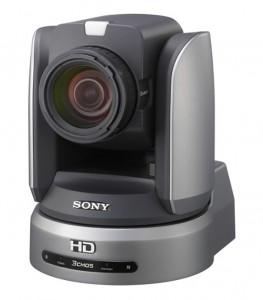 Sony BRC H800