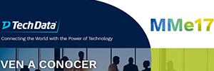 Tech Data volverá a reunirse en noviembre con sus clientes en MMe17