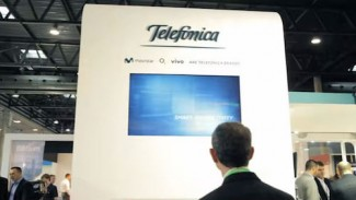 Telefonica IoT solutions world congress2017