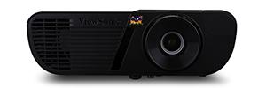 ViewSonic PJD7720HD: proyector de corto alcance para presentaciones de alta definición