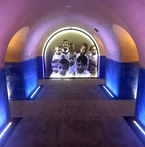 Vitelsa Museo Refugio Civil Valencia