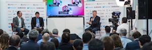 Málaga albergará la cuarta edición de la 4K Summit en noviembre de 2018