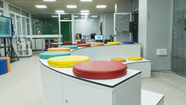 Acer Paidos Future Classroom