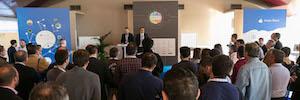Grupo Álava cierra la primera edición de IMPhocus con el apoyo de más de doscientos profesionales