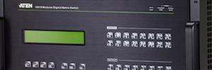 Ingram Micro amplía su oferta de conectividad y distribución AV con la gama de ATEN