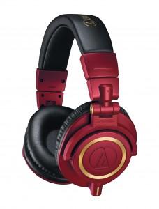 Audio-Technica M50xRD