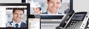 BroadSoft Business mejora la experiencia de colaboración y comunicación en la nube