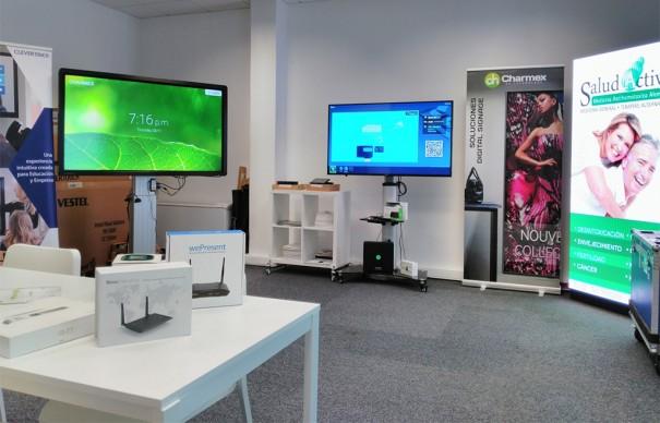 Charmex oficina Portugal