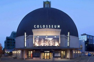Cine Colosseum Oslo