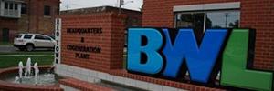 BWL crea una red de digital signage para optimizar las comunicaciones con sus empleados