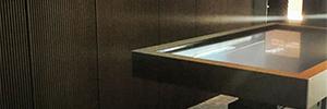 Roca ofrece una experiencia dinámica e interactiva en Lisboa Gallery para celebrar su centenario