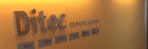 communications DITEC