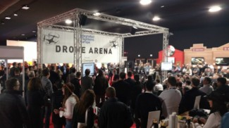 Drone area ise2017