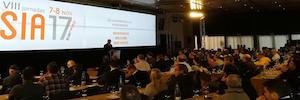 Earpro reunió en SIA 2017 a la industria AV en torno a la innovación y la colaboración