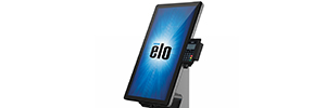 Elo Touch brings a new level of self-service systems with equipment Wallaby