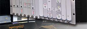 Albalá proporciona a la Asamblea de Madrid soluciones para la distribución de señal AV