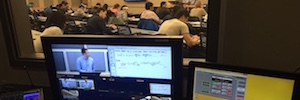 La Universidad Purdue utiliza codificadores Matrox para la grabación y emisión de clases en directo