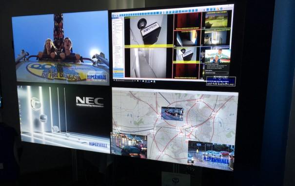Nec display jornada2017