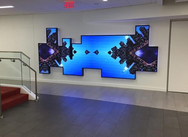 PixelFlex en Equifax