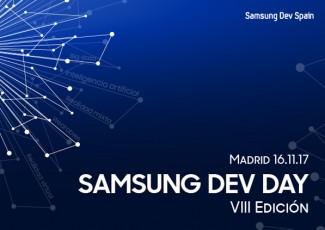 Samsung Dev spain2017