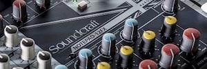 Soundcraft Notepad: mezcladores analógicos con tecnología de procesamiento Harman