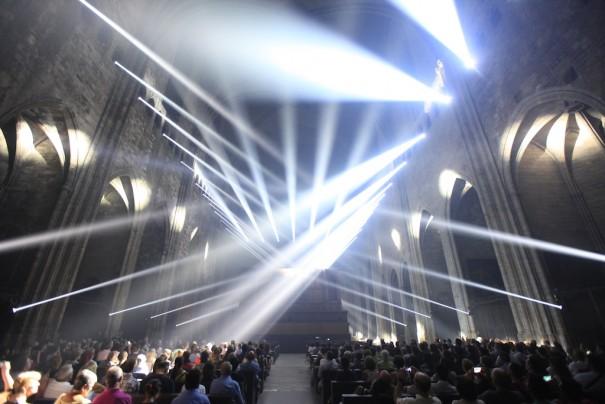Transfiguracio Nau Xavi Bove