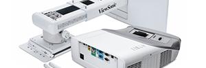 ViewSonic PS750HD: proyector interactivo para el aprendizaje inmersivo en el aula