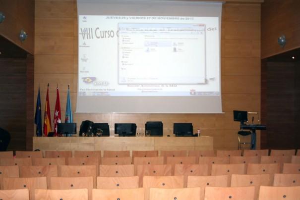 Vitelsa Clinica universitaria URJC