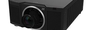 Vivitek DU9800Z: proyector láser de alto brillo y optima calidad de visión