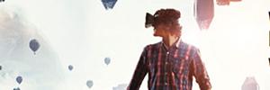 Amimon lleva su tecnología de transmisión inalámbrica en HD a la realidad virtual
