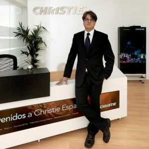Christie Espana Португалия MarcosFernandez