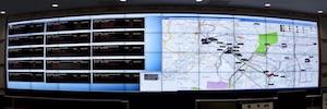 Datapath WallControl 10 y Quant: software para intercambio simultáneo de información en videowall