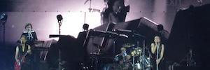 Depeche Mode apuesta por la iluminación escénica Led de Elation para su gira