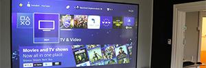 Dnp fomenta el aprendizaje de los e-Sports con sus LaserPanels