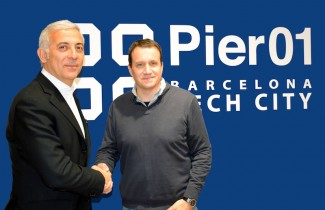 Epson acuerdo Barcelona Tech City